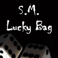 Space Marine Lucky Bag
